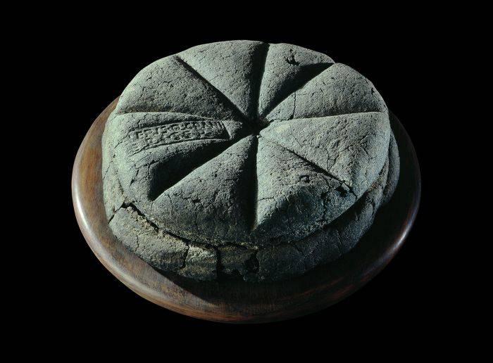 Painile de la Pompei