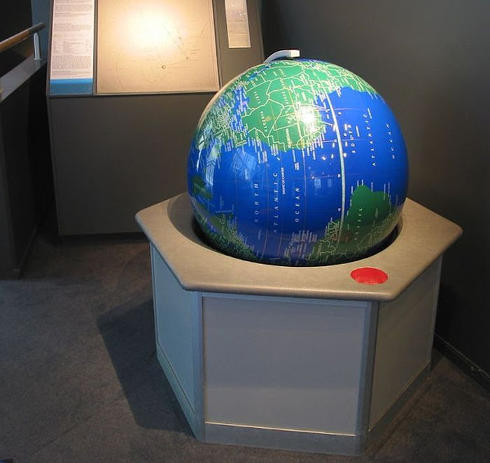 Sistemul solar pamant