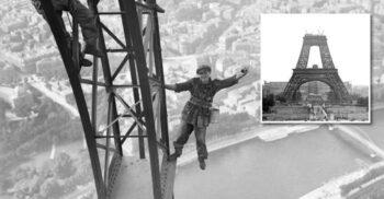 """Turnul Eiffel, """"mormanul de fier"""" care i-a scos din minți pe francezi"""