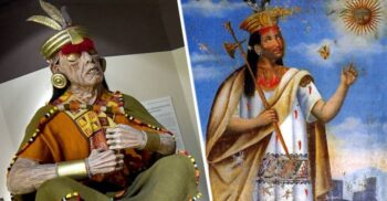 Unde s-au ascuns fiii Soarelui? Dispariția mumiilor regilor incași