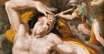 Uriașii cu un ochi în frunte: Stau aceste cranii la baza legendelor cu ciclopi?
