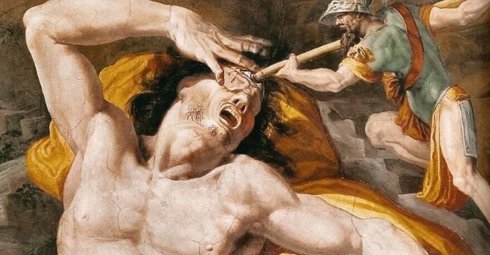 Uriașii cu un ochi în frunte Stau aceste cranii la baza legendelor cu ciclopi