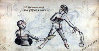 9 curiozități despre Evul Mediu, epoca în care soții se puteau bate la tribunal