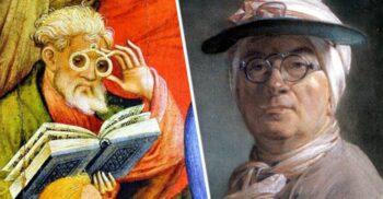 Istoria ochelarilor, invenția revoluționară din Evul Mediu