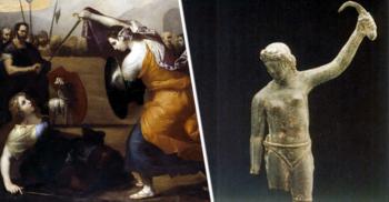 Mai mai mult circ, mai puțină pâine: Luptele cu gladiatoare din Roma antică
