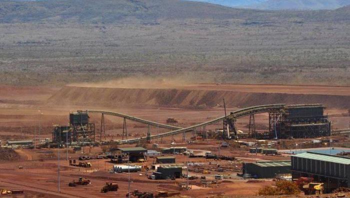 Operatiuni miniere