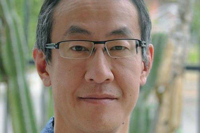 Takeshi Inomata