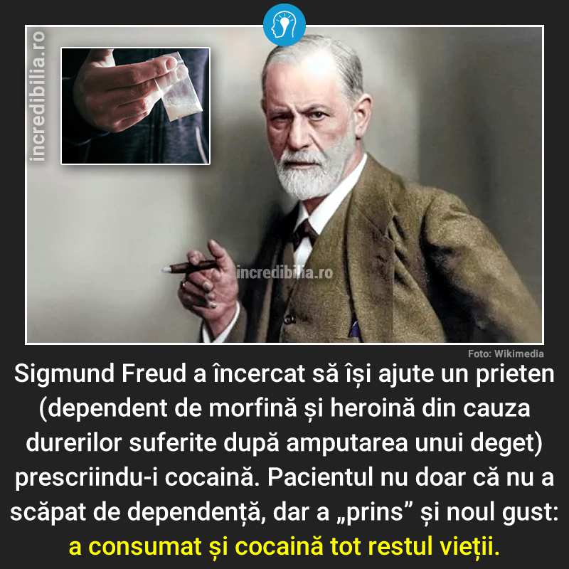 329. sigmund freud cocaina
