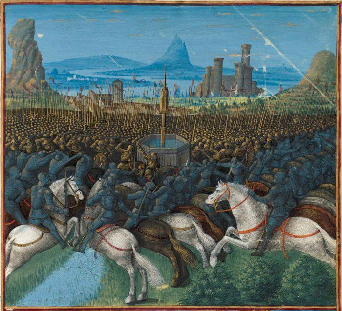 Cavalerii Templieri, bancherii Europei