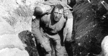Dizenteria, gonoreea și malaria, dușmanii tuturor în Primul Război Mondial
