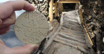 Memoria Omenirii, tăblițele ceramice din cea mai veche mină de stare din lume