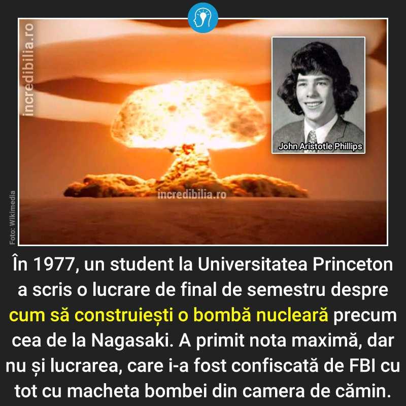 380. bomba nucleara lucrare de semestru