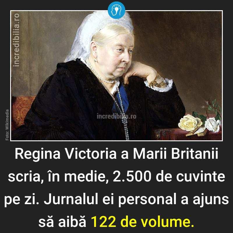 383. cat scria regina victoria
