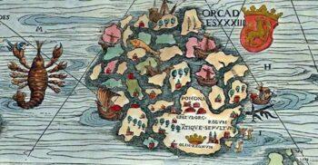 8 insule-fantomă faimoase care au apărut pe hărți de-a lungul istoriei