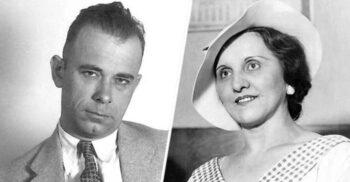John Dillinger, jefuitorul de bănci trădat de o prostituată româncă