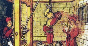 Malleus Maleficarum: Manualul vânătorilor de vrăjitoare