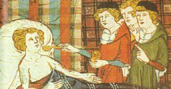 O poțiune medievală veche de 1.000 de ani rivalizează cu antibioticele moderne