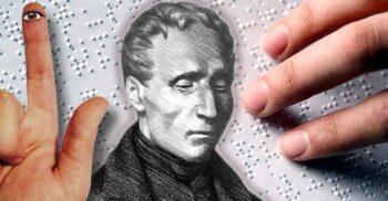 Revoluția lui Louis Braille: Cum citeau nevăzătorii acum 200 de ani