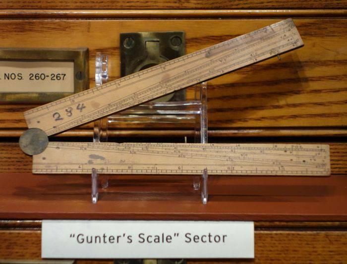 Scala lui Gunter