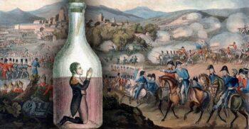 """""""Pepe Sticlă"""", regele care a furat din Spania 200 de picturi celebre"""