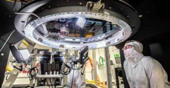 3.200 megapixeli: aceasta este cea mai mare cameră digitală din lume