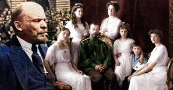 7 lucruri interesante despre Revoluția Rusă și moartea Romanovilor