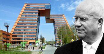 Akademgorodok, orașul creierelor: Silicon Valley din Siberia