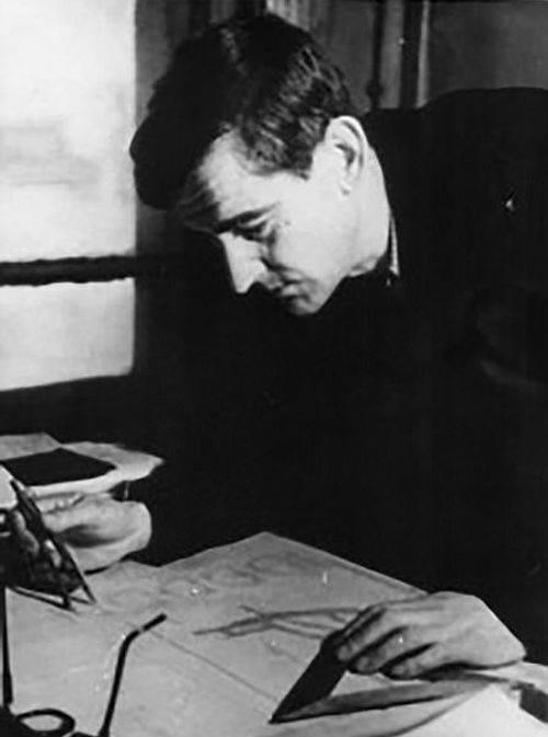 Gustav Backmann