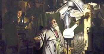 Hennig Brand, alchimistul care a fiert 5.200 de litri de urină ca să o transforme în aur