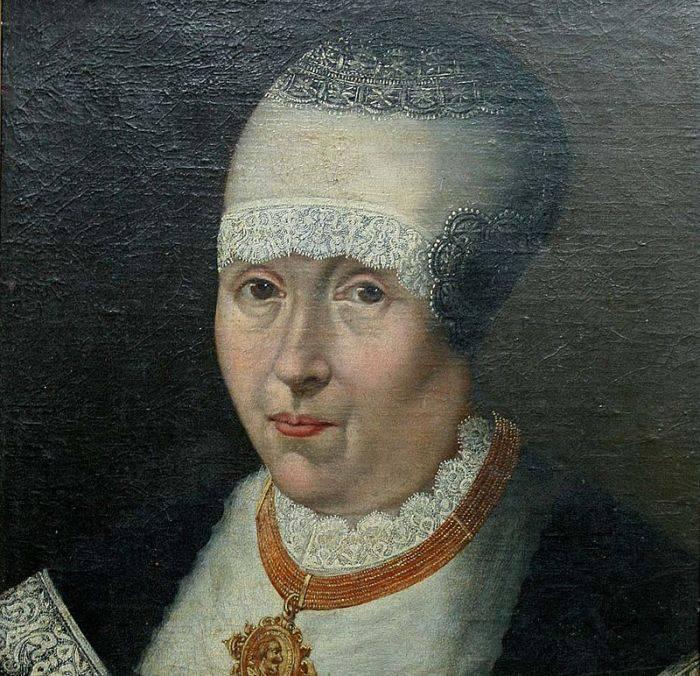 Maria Eleonora