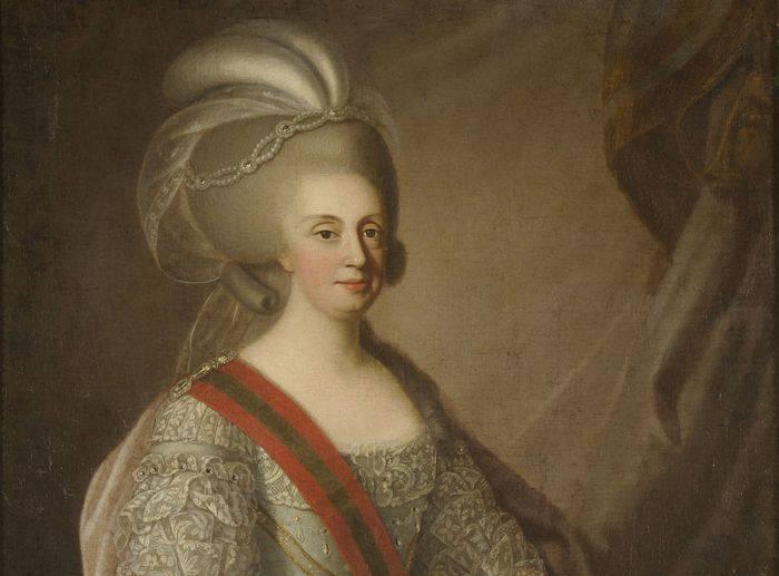 Maria I a Portugaliei