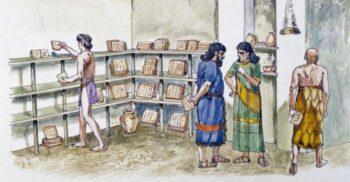 """Reclamația de patru milenii: Primul """"țepar"""" din istorie"""