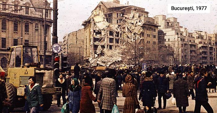 20 de curiozități despre cutremure pe care nu le știai