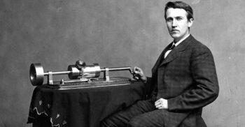 4 semne de întrebare cu privire la invențiile lui Thomas Edison