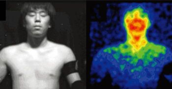 5 fenomene fascinante care se petrec în corpul uman