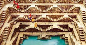 5 minuni inginerești ale lumii antice orientale