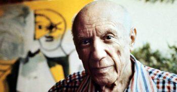 7 lucruri mai puțin cunoscute despre Pablo Picasso, artistul preferat de hoți