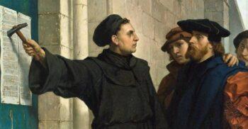7 lucruri puțin știute despre Martin Luther, marele dușman al Bisericii