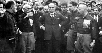 8 lucruri interesante și mai puțin știute despre Benito Mussolini