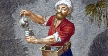 Cafeaua, combustibilul care a alimentat revoluții și idei care au schimbat lumea