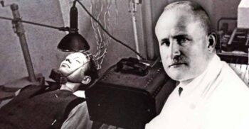Cercetând telepatia, Hans Berger a inventat electroencefalograma