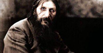 Cum a fost alungată fantoma lui Grigori Rasputin din Conacul Bântuit