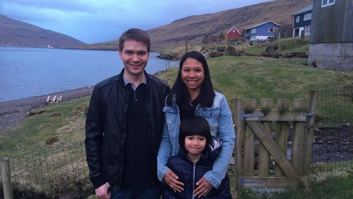 Curiozitati despre Insulele Feroe - Sotii