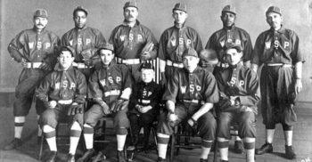 Deținuții obligați să câștige meciul de baseball ca să nu fie executați
