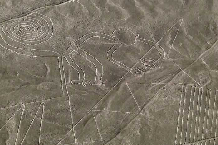 Liniile Nazca