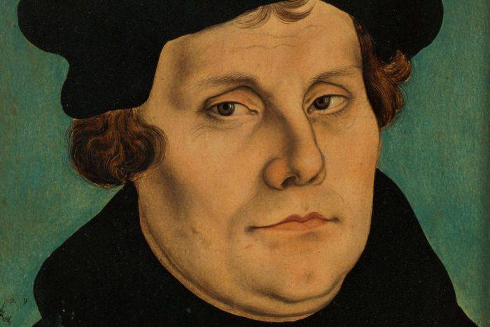 Martin Luther 02
