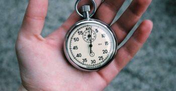 S-a întâmplat într-o zeptosecundă, cea mai mică unitate de timp măsurată vreodată