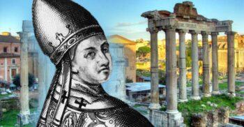 Ticălosul pocăit: Benedict al IX-lea, papa care și-a vândut tronul