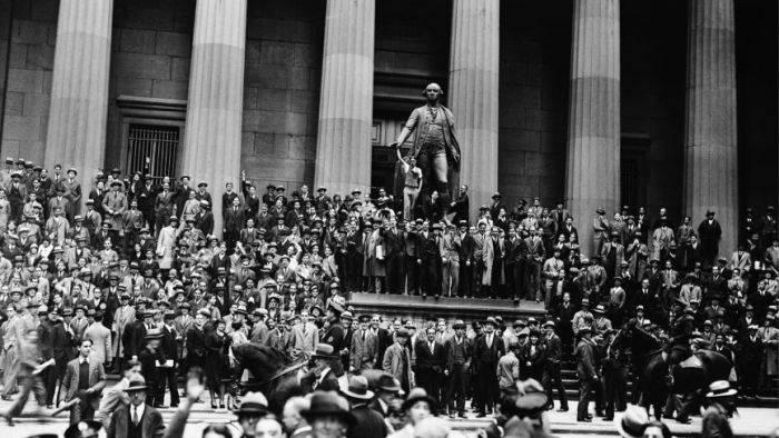 Wall Street 01