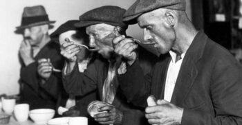 """Ziua în care banii s-au """"evaporat"""": Joia Neagră și începutul Marii Crize Economice"""
